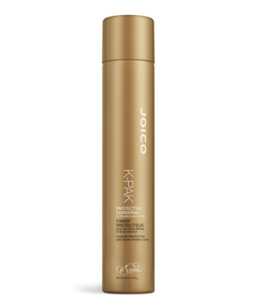 Best Heat Protectant No. 1: Joico K-Pak Protective Hairspray, $17.49