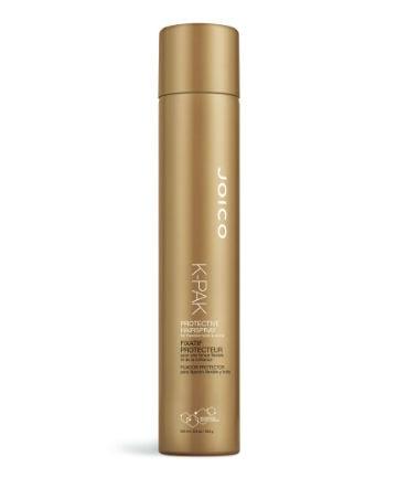 Best Heat Protectant No. 1: Joico K-Pak Protective Hairspray, $17.49