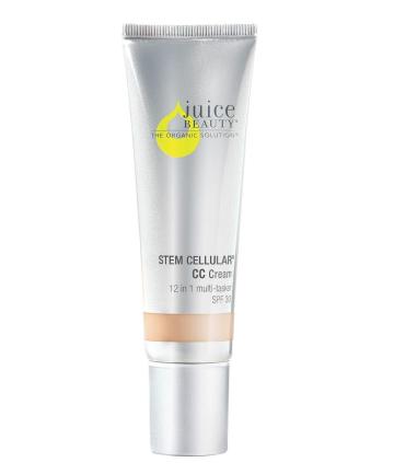 Juice Beauty Stem Cellular CC Cream, $39