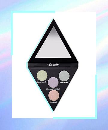 Kat Von D Beauty Alchemist Holographic Palette, $32