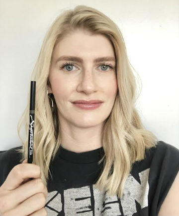 This Is the Best (Cruelty-Free!) Brow Pencil for Blondes