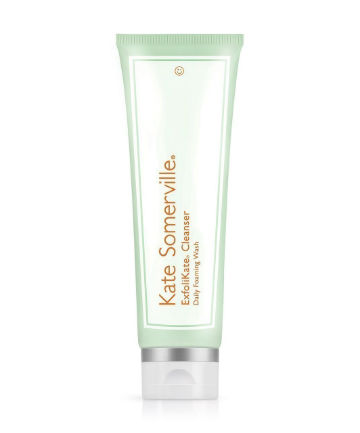 Best Face Cleanser No. 17: Kate Somerville ExfoliKate Cleanser, $38