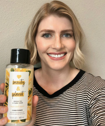 This $7 Conditioner Is Just as Good as Your Salon Product