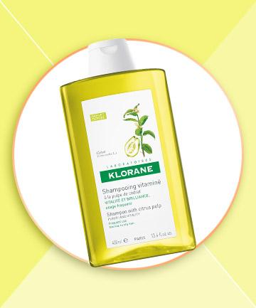 Klorane Shampoo with Citrus Pulp, $20