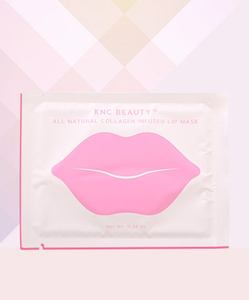 KNC Beauty Lip Mask, $24.99 for 5