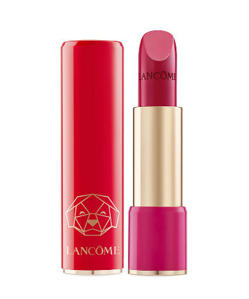 Lancome L'Absolu Rouge Chinese New Year Hydrating and Shaping Lipstick, $32