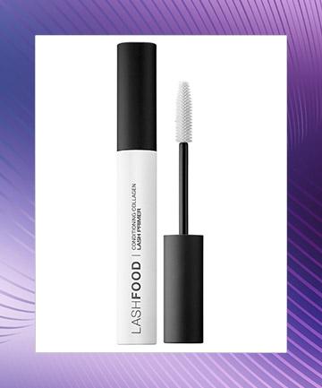 LashFood Conditioning Collagen Lash Primer, $20