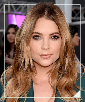 Sun-Kissed Brown, 19 Light Brown Hair Colors That Are Seriously ...