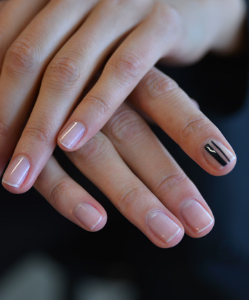 Essential Tools For Creating Line Nail Art Line Art Is This