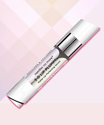 Dr. Brandt Skincare Needles No More 3-D Lip Plumpfix, $39