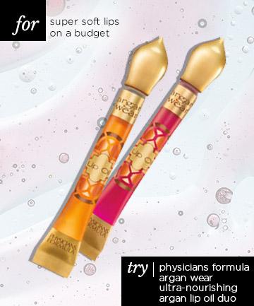 Best Drugstore Lip Oil