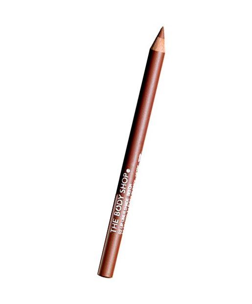 No. 12: The Body Shop Lip Liner, $10.50