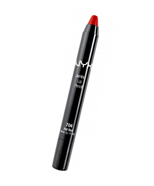 No. 9: NYX Cosmetics Jumbo Lip Pencil, $4.50