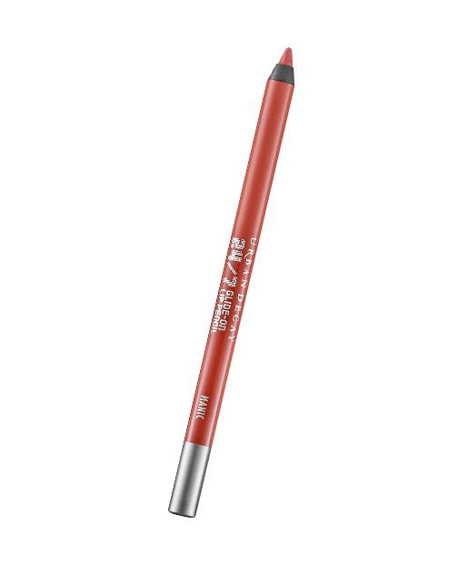 No. 3: Urban Decay 24/7 Glide-On Lip Pencil, $19