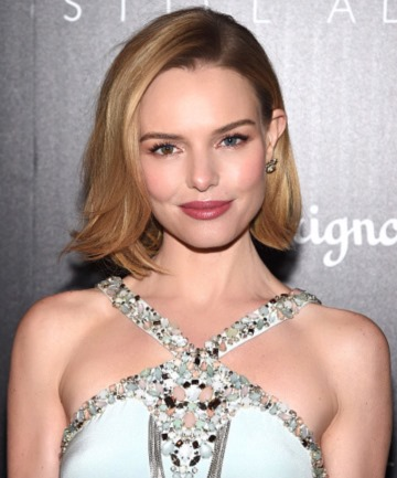 Kate Bosworth is the Latest Celeb to Get the Chop