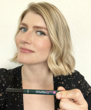 The Perfect $10 Eyeliner to Shake up Your Makeup Routine