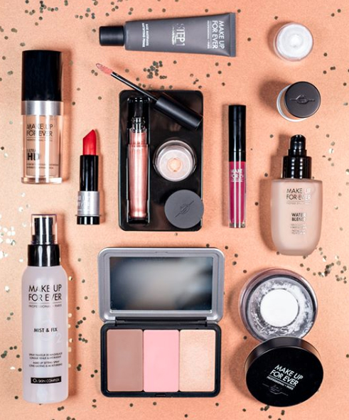 Make Up For Ever Products Ranked