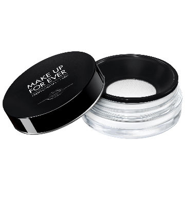 Best Powder No. 8: Make Up For Ever HD Microfinish Powder, $36