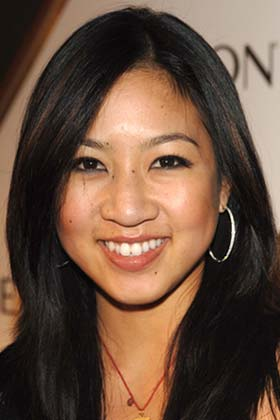 Michelle Kwan Full Lips Best Makeup Looks For Asian
