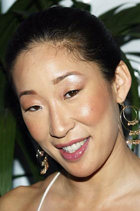 Sandra Oh: Highlighted Features