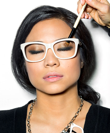 b18c8e0ef4e 9 Makeup Tips for Glasses - Best Eye Makeup for Glasses - (Page 2)