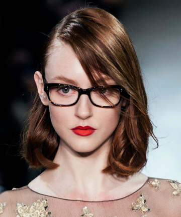 f366241a3c6a 9 Makeup Tips for Glasses - Best Eye Makeup for Glasses