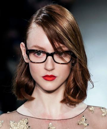 59547e865e9 9 Makeup Tips for Glasses - Best Eye Makeup for Glasses