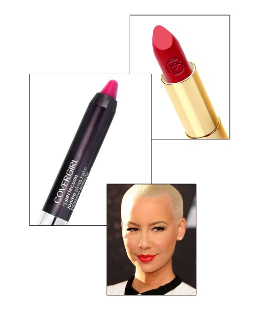Opt for Playful Lip Colors