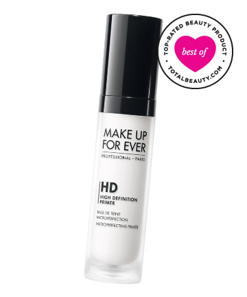 No. 12: Make Up For Ever HD Microperfecting Primer, $34