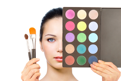 10 Secrets I Learned at Makeup School