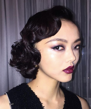 Maki Ryoke You can find a lot of Eastern cultural beauty philosophy behind the work of this Japan-born, New York-based makeup artist who specializes in ...