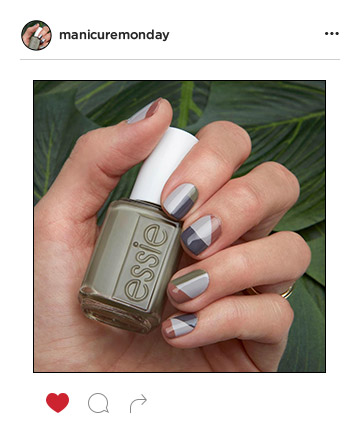 Mani of the Week: Neutral Nails