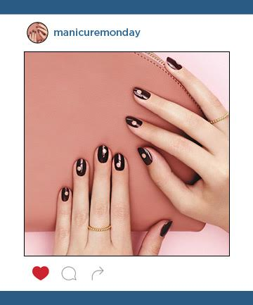 Mani of the Week: Fall Nails