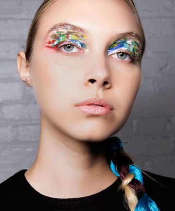 10 Mardi Gras Makeup Ideas We Stole