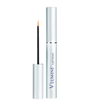 Try a Lash-Lengthening Serum