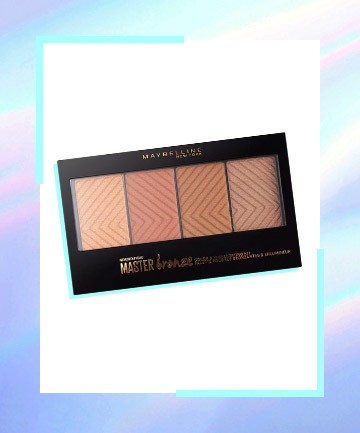 Maybelline New York Master Bronze Color & Highlighting Kit, $12.99