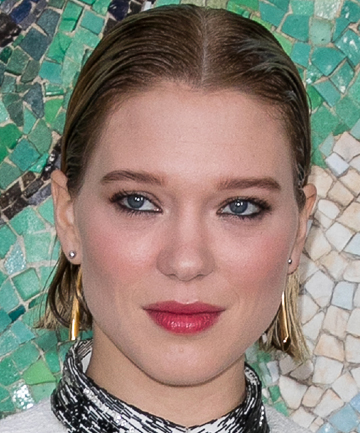 Lea Seydoux Let These Stylish Celebs Inspire You To Get A Micro Bob Page 12