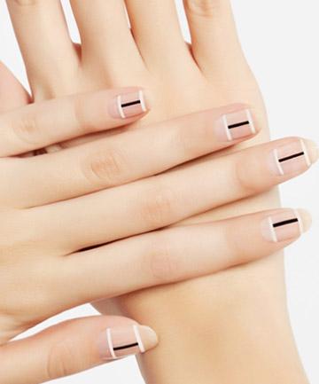 16 minimalist nail art designs to try
