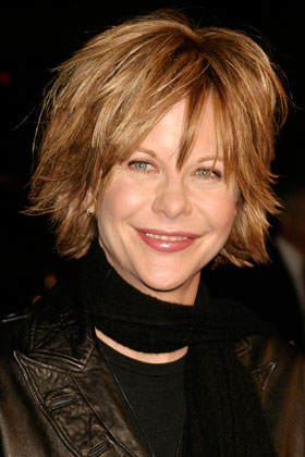 Meg Ryan, The 10 Most Requested Hairstyles of All Time - (Page 2)