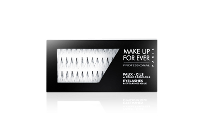 Make Up For Ever Lashes in Individual, $15