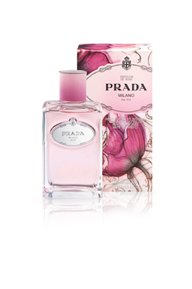 Prada Beauty Prada Infusion de Rose, $135