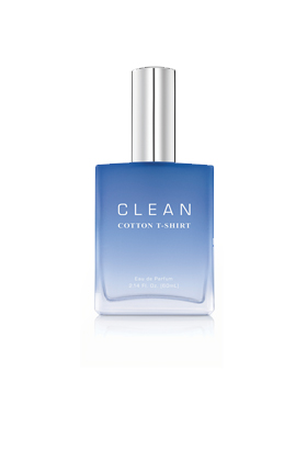 Clean Cotton T-Shirt Eau de Parfum, $69