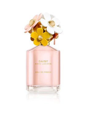 Marc Jacobs Daisy Eau So Fresh, $70