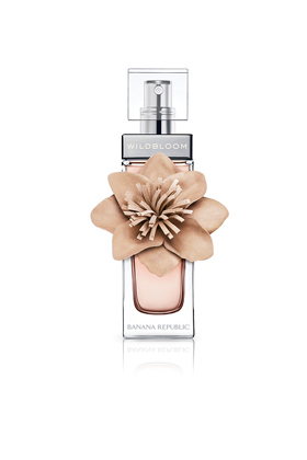 Banana Republic Wildbloom Eau de Parfum, $48