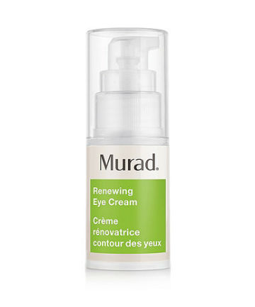 Best Eye Cream No. 13: Murad Renewing Eye Cream, $82