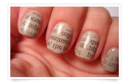 13 Best Nail Designs For The 30 Set