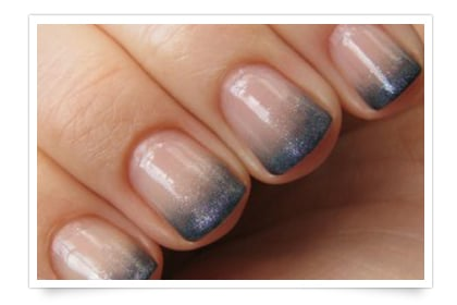 A subtle ombre, 13 Best Nail Designs (For the 30+ Set) - (Page 11)