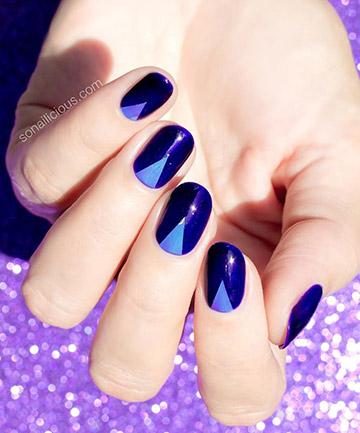 minimalist nails tri tip 16 chic minimalist nail