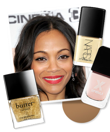 Best Nail Polish Colors for Dark Skin
