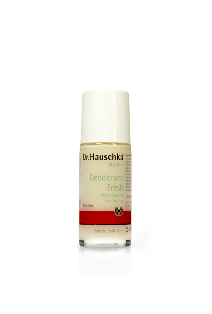 Honorable mention: Dr. Hauschka Deodorant